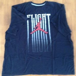'FLIGHT' Air Jordan T-Shirt